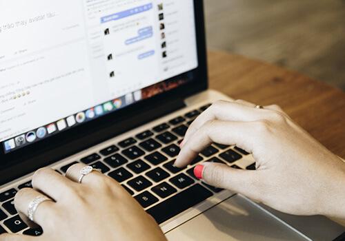 Kampanie Google Adwords, najlepszy i najszybszy sposób zdobycia nowych klientów dzięki skorzystania z narzędzia Google Ads.