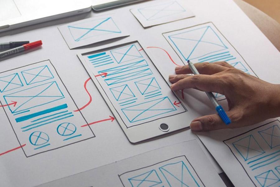 Codefia usługa projektowania responsywnych stron internetowych RWD