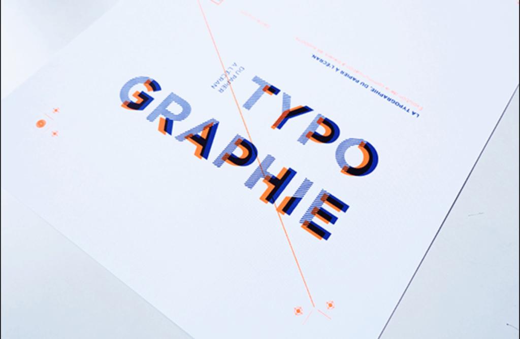 Projektowanie strony internetowej - typografia