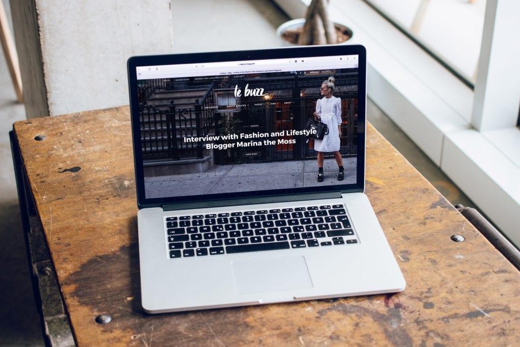 Projektowanie strony internetowej