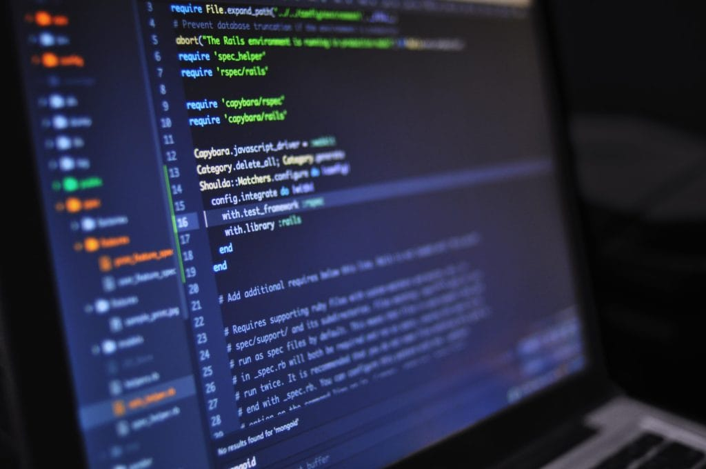 ruby jezyk programowania